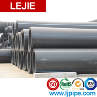 "Flexible Hdpe Water Supply Pipe 4"" prices"