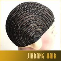 Buy Wig making caps, adjustable wig cap black, fasion hair nets ...