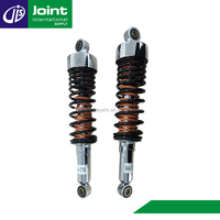 Good Quality Motorcycle Rear Shock Absorber for Bajaj CT100