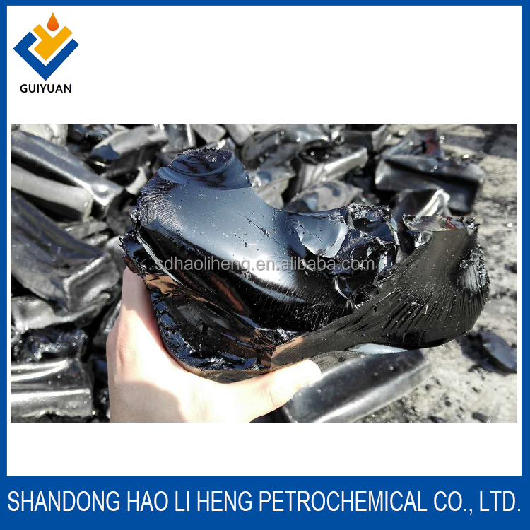 Petroleum penetration grade blown asphalt