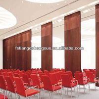 Control Sound And Eliminate Noise Half Glass Partitions For Indoor Soundproofing