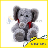 2015 New Style Custom Plush Minion Elephant Toy For Baby