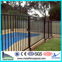 factory direct sale cheap safety fence for pool