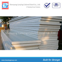 Eps sandwich panel 50,75,100,150mm thickness