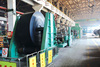 High temprature resisting conveyor belt with high strength, super wide >3500mm