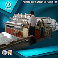 hot sale towel paper making machine high speed toilet tissue paper machinery