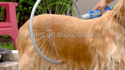Wholesale cheap dog product for washing