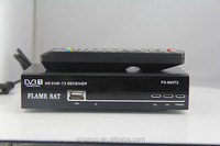 DVB T2 Terrestrial Receiver DVB-T2 MPEG-2/-4 H.264 FTA Full HD Mini Set Top Box