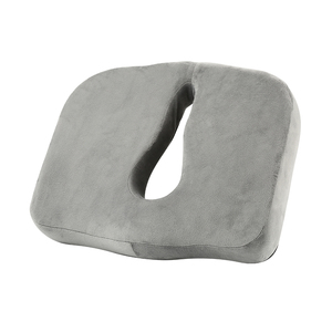 Comfort Blood Circulation Elderly Office Wheelchair Orthopedic Memory Foam Car Seat Cushion