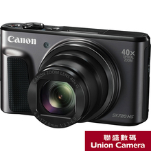 CANON POWERSHOT SX720 DIGITAL CAMERA