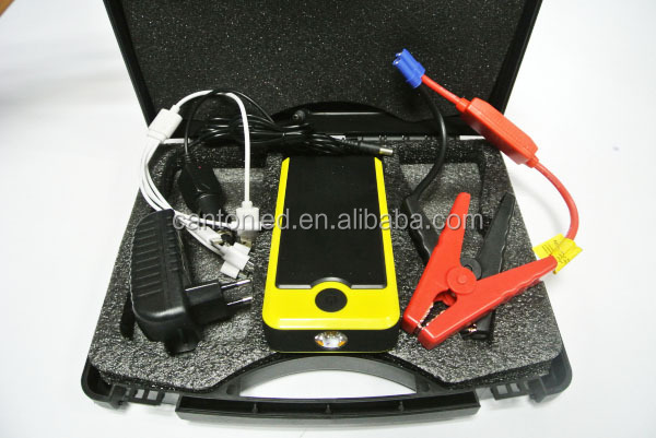12000mah Portable Car Battery Charger How To Replace