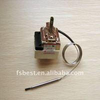 250V 16A Single-Phase Capillary Thermostat