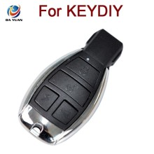 AK043013 B06 3 button Remote Keys for KD900 key programmer