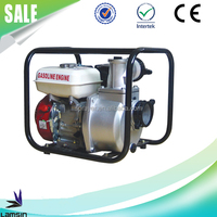 Taizhou Factory Portable Taizhou Factory Agriculture Irrigation Gasoline Engine Water Pump(WP-30)