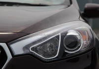 DLAND CERATO K3 ANGEL EYE COMPLETE HEADLIGHT, WITH LED TEAR EYE AND BI-XENON PROJECTOR FOR K3