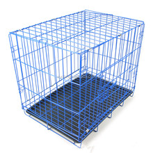 dog mesh fence /Wire mesh Pet dog cages/Folding Cage Kennel