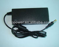 CE UL universal external laptop battery charger 15v