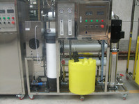 RO-2000 pretreatment purified Ro plant price in India
