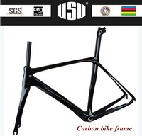 Excellent sport carbone frame cadre velo carbone super road bike frame