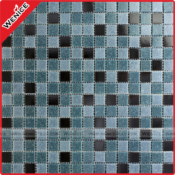 Virous of mosaic tile design of glass tile mosaic mural price tiles picture