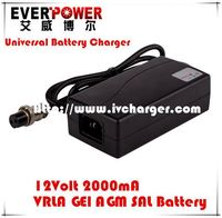 Everpower Universal 12V 1800mA marine battery charger