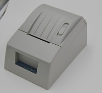 Bluetooth 58mm Thermal Receipt Printer,support android+IOS systerm,white color thermal printer
