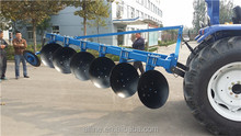 Alibaba wholesale reliable quality types of disc plough