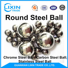 Magnetic Balls AISI SS302 Stainless Steel Sphere for Sale