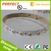 CE&RoHS&UL DC24V IP65 waterproof flexible 250leds SMD 5050 Black LED Strips