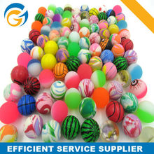 Bouncy Balls 45mm Mixed in Stock for Wholesale Vending Bouncy Ball