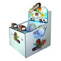Elong arcade video game machine, redemption games, coin operated game machine