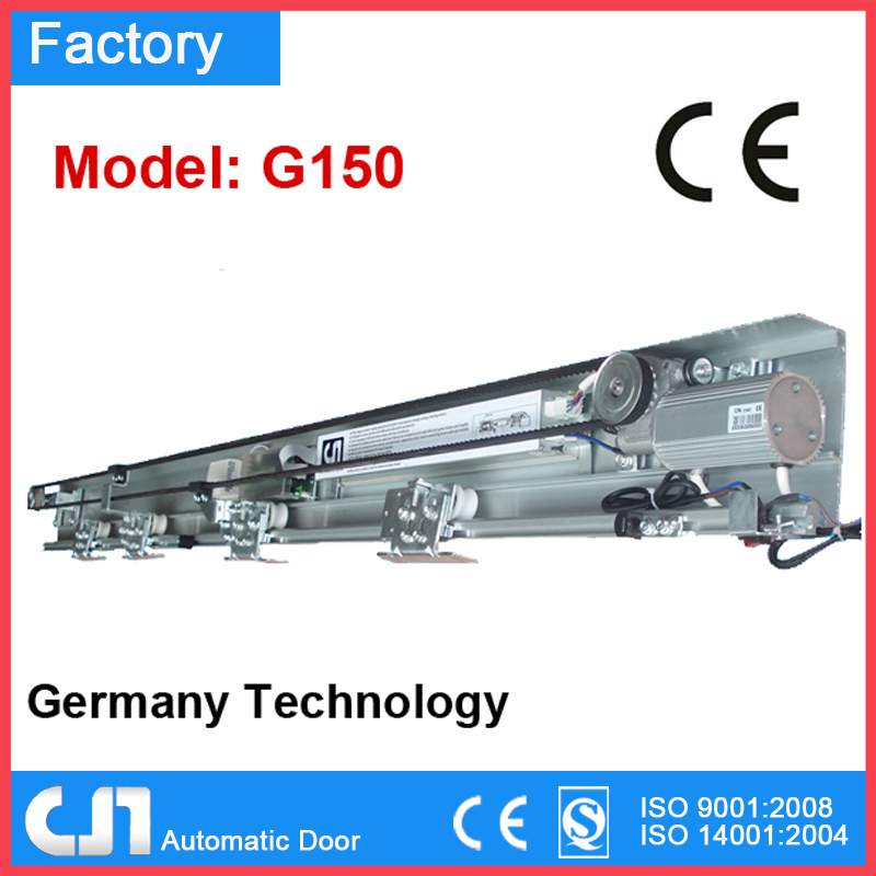 Guangzhou G150 Automatic Door System,Automatic Door Operator Factory