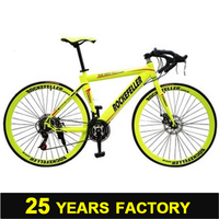 4 700C off road/outdoor riding bike/bicycle