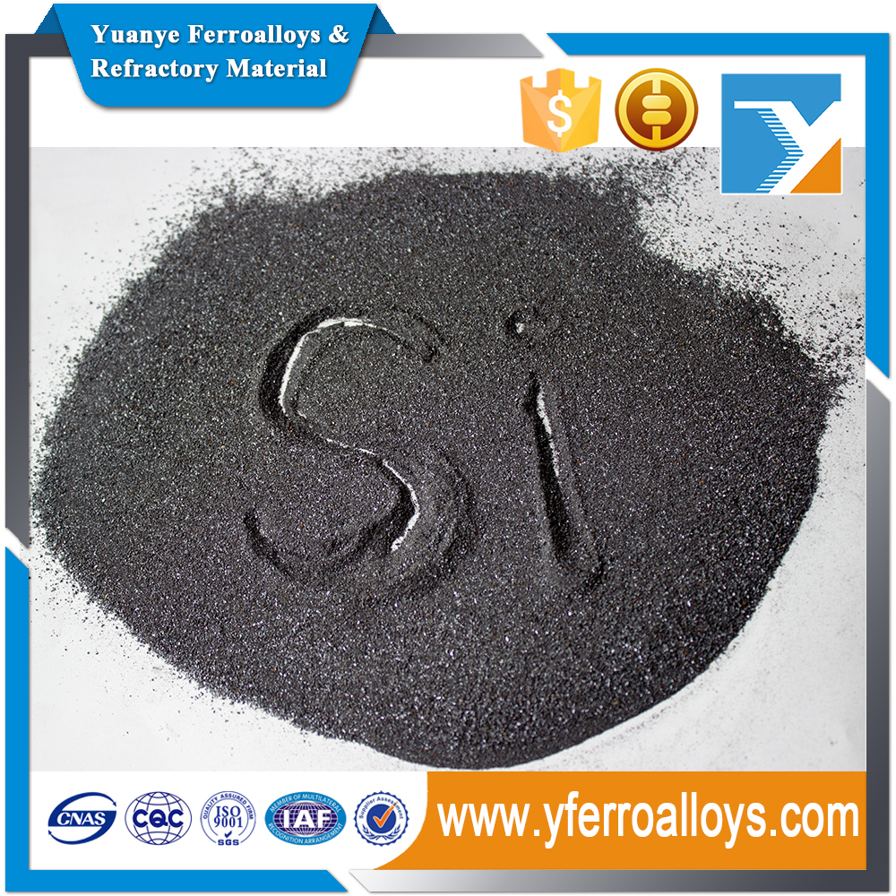Ferro silicon/ferrosilicon /fesi powder for steelmaking