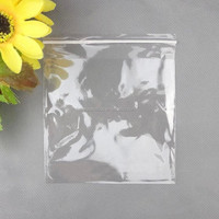 professional experienced Promotional Self Adhesive Transparent Opp Bag Definition