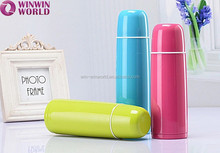 Promotional thermos vacuum flask feeding baby bottle