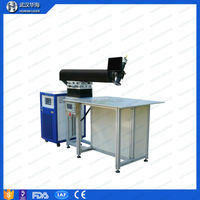 Huahai laser nd yag laser welding machine companies looking for partners