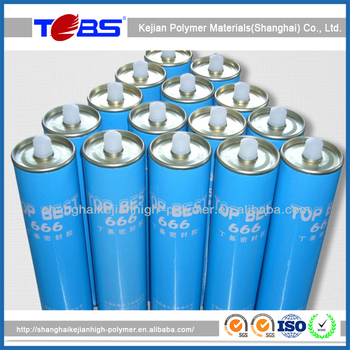 Steel Structure Butyl Sealant