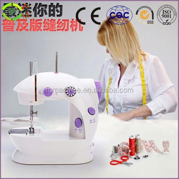 wig making sewing machine