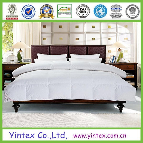 Custom Polyester Fiber Filled Hollow Fiber Duvet