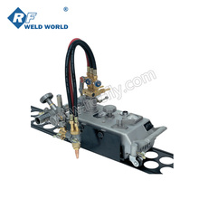 HK-12MAX-I Portable Beetle Flame Cutting Machine