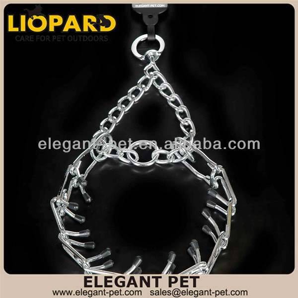 Fashion hot selling pet dog training collar for 2 dogs