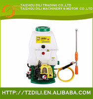 15L Agriculture Tu 26 Gasoline Engine Powered Backpack Sprayer Knapsack Honda Engine Powered Farm Sprayer,
