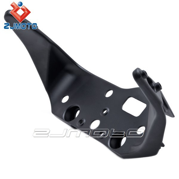 Motorcycle New Fairing Stay Bracket Cowling Headlight for Honda CBR 600 F4i 1999-2006 Upper