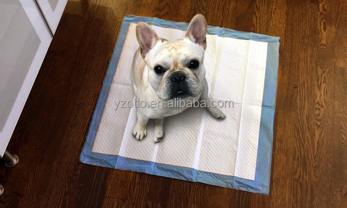 urine absorbent pet puppy pads