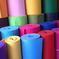 Factory Supply adhesive non woven fabric meltblown nonwoven for wiping polypropylene roll
