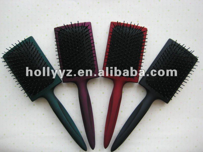 High quality the most popular big hairbrush big professional comb