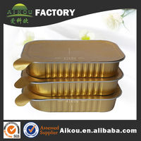 Wholesale China manufacturer FDA approved food packaging boxes for microwave