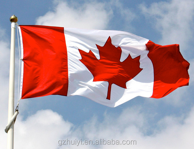 Canadian flags wholesale flags and national flag