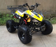 250cc street legal dumper gas powered atv